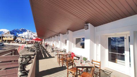 Restaurant Le Super-G