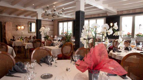 Restaurant La Rencluse