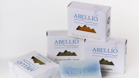 Abellio Savonnerie