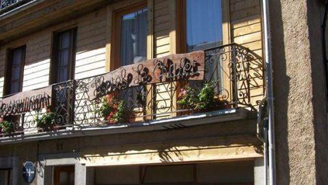 Hôtel Le Chalet