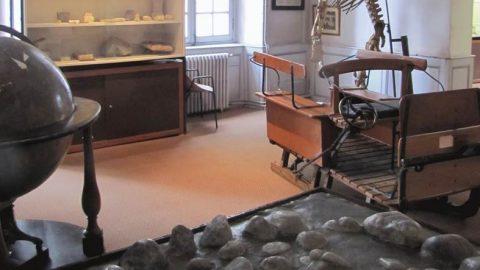 Musée bagnères de Luchon