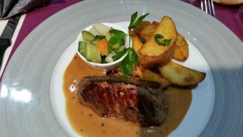 Restaurant Le Glacier