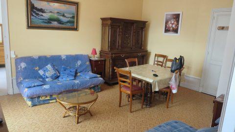 Appartement Barrieu 202