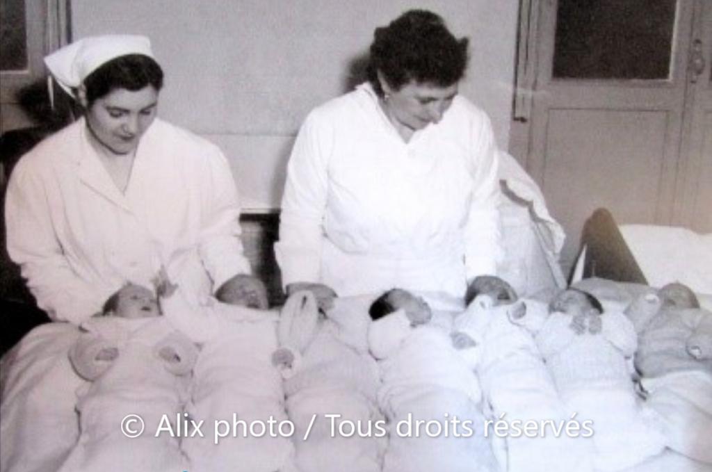 Photo ALIX Maternité Marignac
