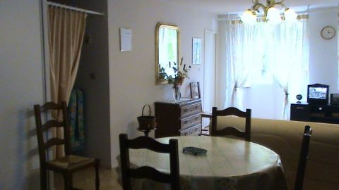 appartement Izarn