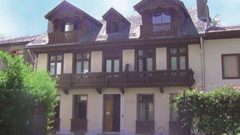 Appartement Jaunier