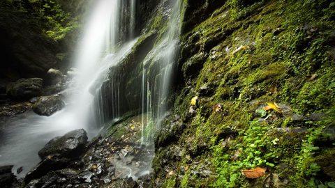 cascade Juzet de Luchon