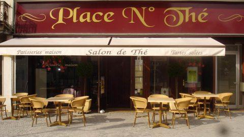 Restaurant Place N°Thé