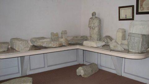 musée pays de luchon statues