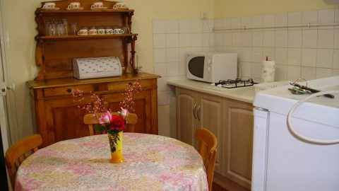 Appartement Arrazau
