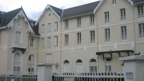 Appartement Cabot