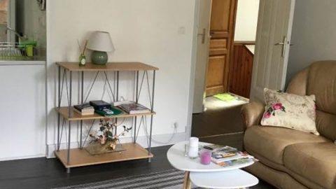 Appartement 35 De Oliva