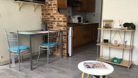 Appartement De Oliva