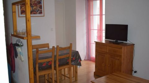 Appartement Dubourg