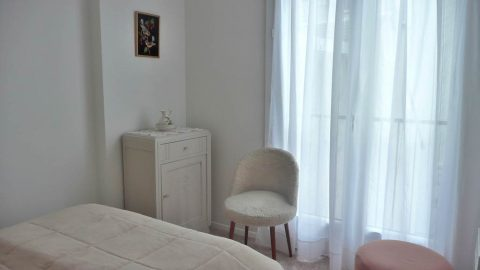 Appartement Guillin