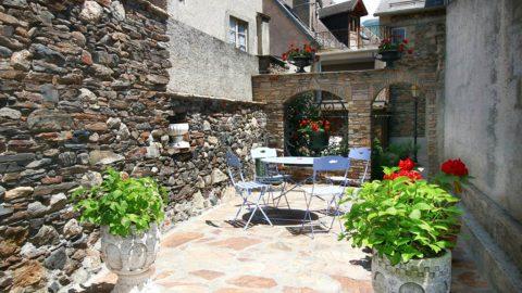 Maison Saint-Raymond