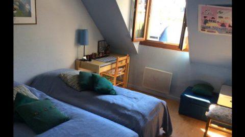 Appartement Le Tallec