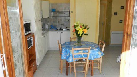 Appartement Malboeuf