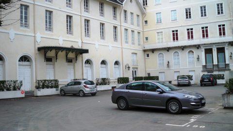 Appartement Quiot