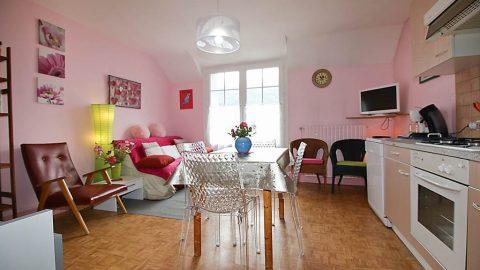Appartement Anizan n°6