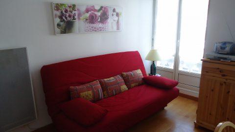 Appartement Lalanne