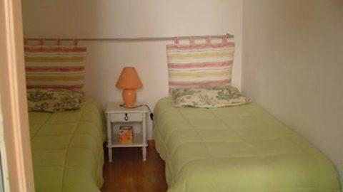 Appartement Astruc