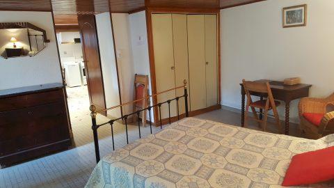 Bajeux appartement