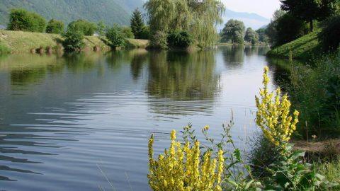 lac de badech luchon