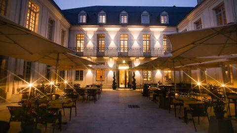 Restaurant le Castel D'Alti