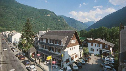 Hôtel La Rencluse