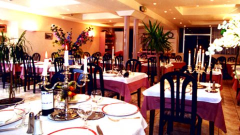 Restaurant des deux nations