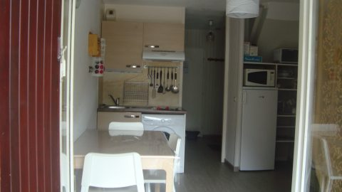 Appartement Dournes