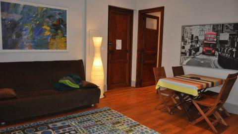 Appartement Brigitte Petit