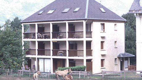 Appartement De Lary
