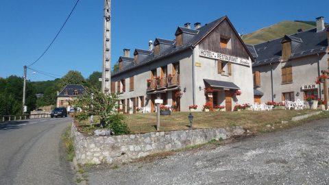 Hôtel Fondere