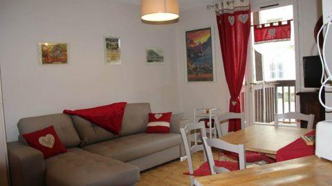 Guillon appartement