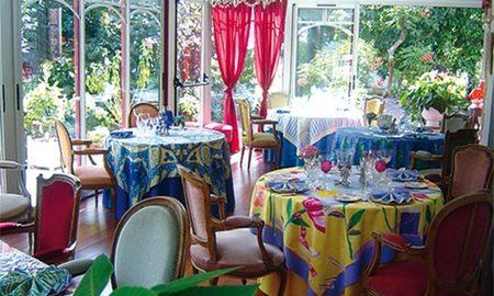 Restaurant L'Heptameron des gourmets