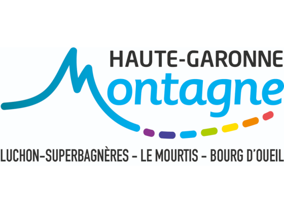 Logo Haute Garonne Montagne