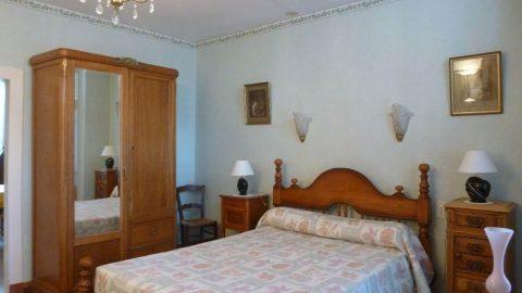 Appartement Marceline Jaunier Luchon
