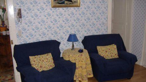 appartement Jaunier Luchon