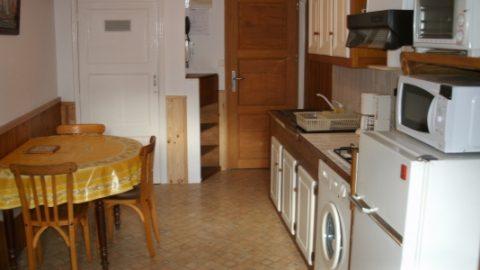 Appartement Deilhes