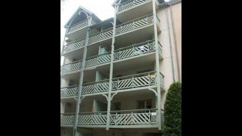 Appartement Floriant
