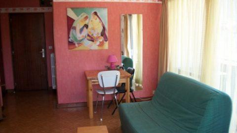 Appartement Garcia n°1