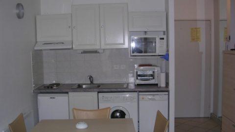 Appartement Bautista B.
