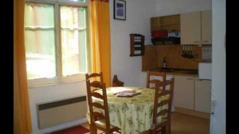 Appartement Andrieu