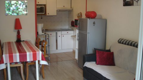 Appartement Chaigne