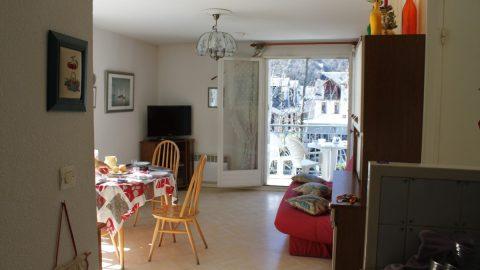 Appartement Audouard