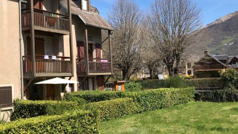appartement Lemaire Luchon