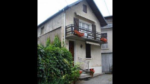 Appartement Bajeux n°2