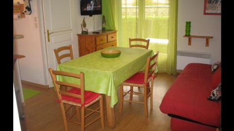 Appartement Chancholle
